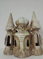 Керамический Замок восточный