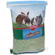 КЕЙТИ ОРЧАРД ТРАВА садовое сено корм для грызунов Kaytee Orchard Grass