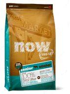 Корм для пожилых и малоактивных собак крупных пород Fresh Senior Large Breed Recipe Grain Free