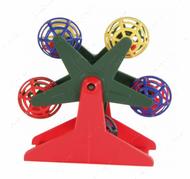 Игрушка для попугаев карусель Ferris Wheel