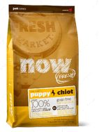 Сухой корм для щенков всех пород Fresh Puppy Recipe Grain Free