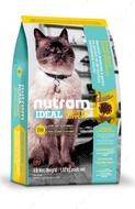 """Холистик корм для котов с чувствительным пищеварением и проблемами кожи и шерсти """"Ideal Solution Support Skin Coat Stomach"""""""