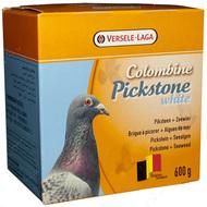 Минеральный камень для птиц ПИКСТОУН БЕЛЫЙ Colombine Pickstone White