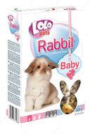 BABY корм для молодых кроликов до 3 месяцев