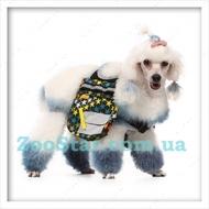 Сумка рюкзак на собак, на объем грудной клетки 40-70 см