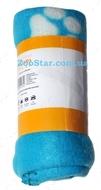 Флисовое Одеяло, 60 х 70 см