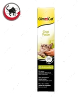 Витаминизированная паста с травой для кошек Gras-Paste