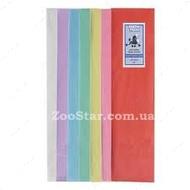 Show Tech Бумага для папильоток  рисовая цветная 10х38 см, 100 листов