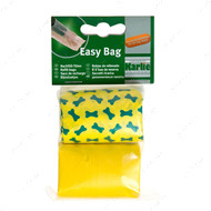 """SWIFTY WASTE BAGS"" цветной пакет для фекалий собак"