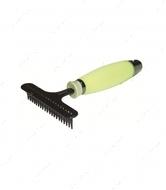 Грабли с пластиковыми зубцами GlamGel Brush