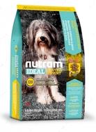 """""""Ideal Solution Support Skin, Coat & Stomach"""" Холистик корм для взрослых собак с чувствительным пищеварением и проблемами кожи и шерсти"""