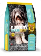 Холистик корм для взрослых собак с чувствительным пищеварением и проблемами кожи и шерсти Ideal Solution Support Skin, Coat & Stomach