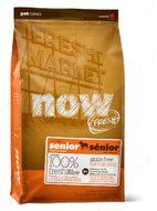 Сухой корм для пожилых и малоактивных собак Fresh Senior Recipe Grain Free