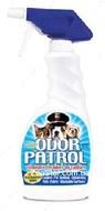"""ЗАПАХ ПАТРУЛЬ """"Odor Patrol"""" запаховыводитель органических запахов, 473 мл"""