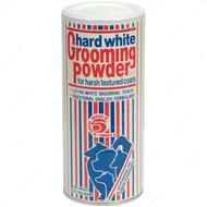 ЖЕСТКАЯ ШЕРСТЬ (Hard White) пудра для ухода за жесткой шерстью собак и котов