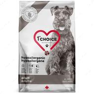 Сухой корм гипоаллергенный для собак с уткой и бататом Adult Hypoallergenic