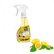 """CLEAN SPRAY"" спрей с запахом для мытья клетки для грызунов"