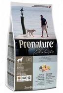 """""""Atlantic salmon & Brown rice"""" Сухой корм для собак всех пород с атлантическим лососем и коричневым рисом"""