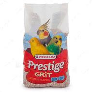 Минеральная подкормка для декоративных птиц, с кораллами Prestige Grit