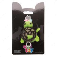 """SHAKE TURTLE"" игрушка для котов"
