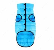 Односторонняя курточка для собак Airy Vest ONE голубая