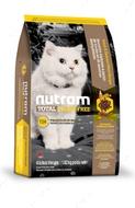 """""""Total GF Salmon & Trout Cat"""" Беззерновой корм для котят и кошек, с лососем и форелью"""