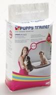 ПАППИ ТРЭЙНЕР (Puppy Trainer) пеленки для собак, 60 х 45 см, 30 шт