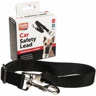 """""""CAR SAFETY HARNESS"""" Шлейка в автомобиль для собак"""