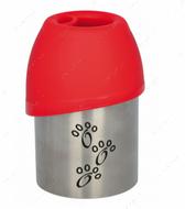 Поилка дорожная, с миской Bottle with Bowl