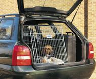 ДОГ РЕЗИДЕНС (Dog Residence) клетка для авто длятранспортировки животных