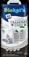 """Diamond Care classic"" Даймонд классик комкующийся наполнитель"