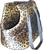 Удобная меховая сумка-переноска для вашего питомца