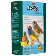 """""""Grandmix Esotici"""" комплексный корм для экзотических птиц"""