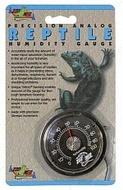 Термометр Analog Reptile Thermometer