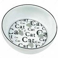 """""""CERAMIC CAT"""" Миска кот для котов"""