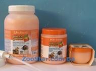 Маска для выпадающей и слабой шерсти «Апельсин с силиконами»