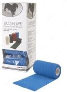 """VALUELINE"" эластичный самофиксирующийся бинт 10 см х 4,5 м"