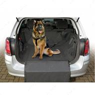 Лежак защитный в багажник авто для собак - CAR SAFE DELUXE