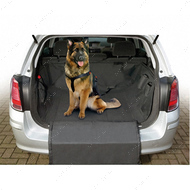 """""""CAR SAFE DELUXE"""" защитный коврик в багажник авто для собак"""