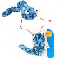 КОСТАЛ ТУРБО вибрирующая интерактивная игрушка для котов Turbo Vibrating Creature