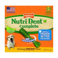 """""""Nutri Dent Chicken"""" Жевательное лакомство для чистки зубов для собак"""