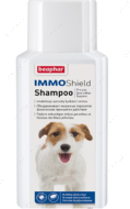"""""""IMMO Shield Shampoo"""" Шампунь от блох и клещей для собак"""