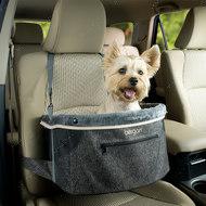 """""""Comfort Hanging Dog Booster"""" КОМФОРТ ХАНИНГ БУСТЕР сумка автогамак на переднее сиденье в автомобиль для перевозки собак"""