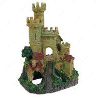 """Грот """"Замок"""", три башни"""