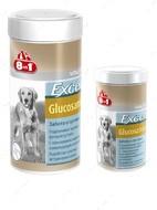 Excel Glucosamine - Глюкозамин для суставов в таблетках для собак