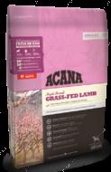 Сухой корм для собак всех пород и возрастов с мясом ягненка Grass-Fed Lamb