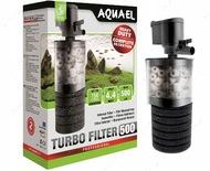 Внутренний фильтр для аквариума Aquael TURBO FILTER 500 AQUAEL