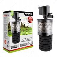Внутренний фильтр для аквариума Aquael TURBO FILTER 1000 AQUAEL