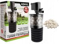 Внутренний фильтр для аквариума Aquael TURBO FILTER 1500 AQUAEL