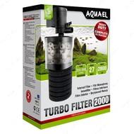 Внутренний фильтр для аквариума Aquael TURBO FILTER 2000 AQUAEL